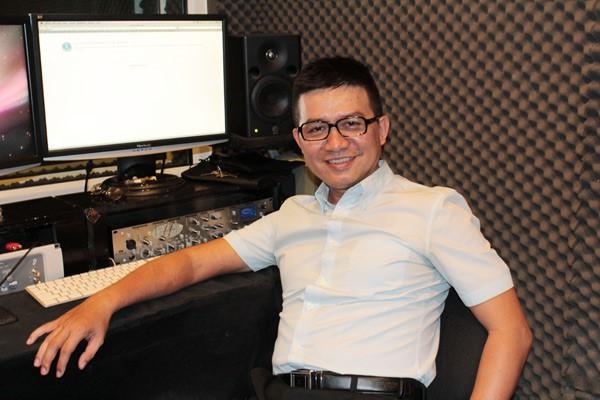 Đạo diễn lồng tiếng Đạt Phi: Người đứng sau những ''bom tấn'' Hollywood biết nói tiếng Việt - ảnh 3