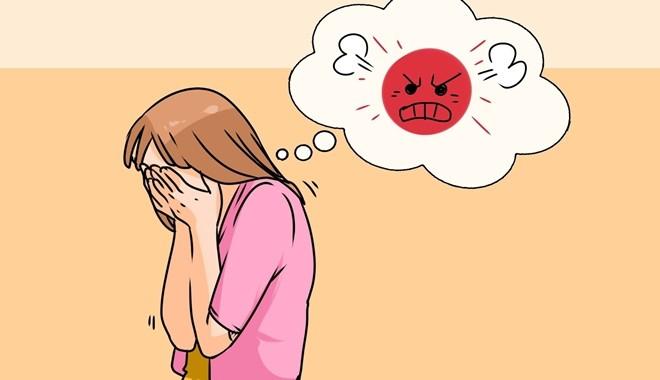 4 triệu chứng bất thường trong ngày đèn đỏ mà con gái không nên chủ quan bỏ qua - ảnh 1