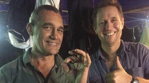 Những thợ lăn tài ba cứu hộ đội bóng Thái - niềm tự hào của Australia - ảnh 1