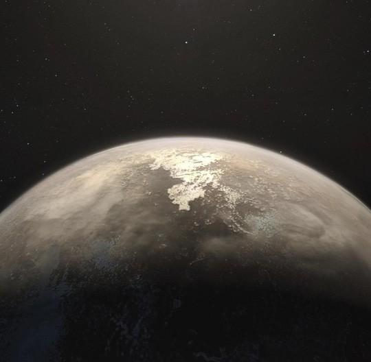 Phát hiện hành tinh ôn đới dễ sống hơn cả Trái đất - ảnh 1