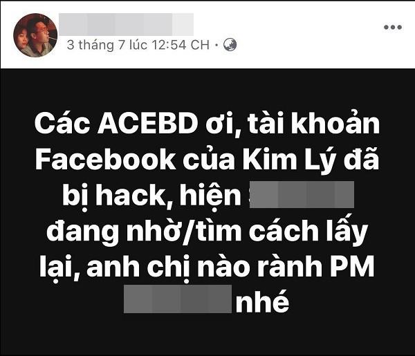 Chuyện Hà Hồ - Kim Lý hủy kết bạn Facebook và chi tiết bất ngờ đằng sau - ảnh 2