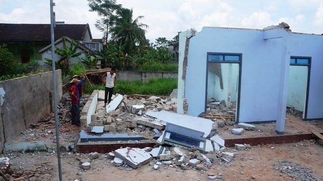 Vụ sập tường nhà làm 3 người thương vong ở Nghệ An: Hoàn cảnh thương tâm của gia đình các nạn nhân - ảnh 1