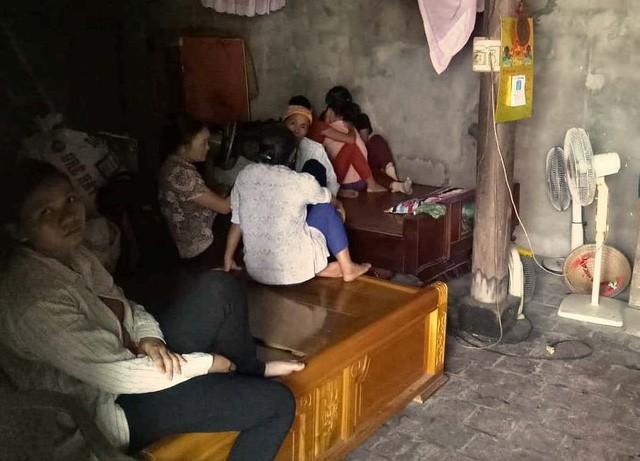 Vụ sập tường nhà làm 3 người thương vong ở Nghệ An: Hoàn cảnh thương tâm của gia đình các nạn nhân - ảnh 2