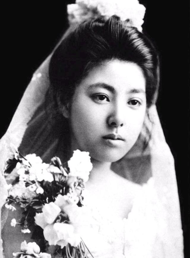 15 bức ảnh mặt mộc không son phấn của các nàng geisha thế kỷ 19 đẹp đến ngỡ ngàng làm bạn không thể rời mắt - ảnh 2