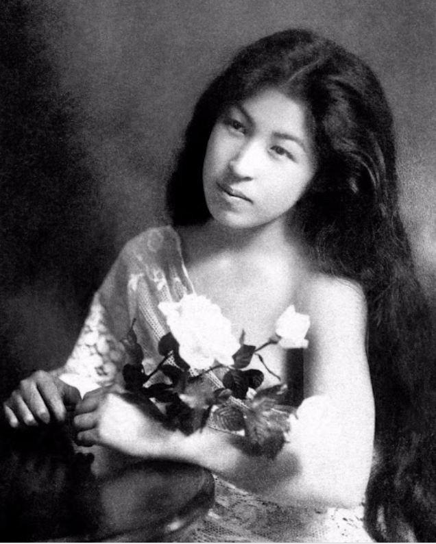 15 bức ảnh mặt mộc không son phấn của các nàng geisha thế kỷ 19 đẹp đến ngỡ ngàng làm bạn không thể rời mắt - ảnh 15