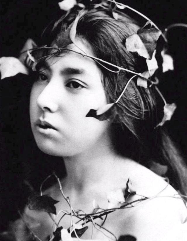 15 bức ảnh mặt mộc không son phấn của các nàng geisha thế kỷ 19 đẹp đến ngỡ ngàng làm bạn không thể rời mắt - ảnh 4