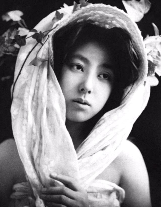 15 bức ảnh mặt mộc không son phấn của các nàng geisha thế kỷ 19 đẹp đến ngỡ ngàng làm bạn không thể rời mắt - ảnh 5