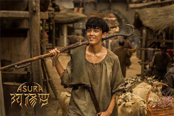 Asura - Bom tấn đầu tư kinh phí 2 nghìn tỉ của Ngô Lỗi ê chề rút khỏi rạp chiếu vì quá thảm hại - ảnh 1