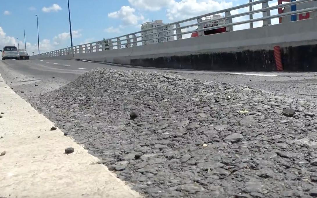 Chuyên gia giao thông nói gì về cầu vượt hơn 200 tỷ đồng ở Sài Gòn mới thông xe được 1 ngày thì bị sụt lún?