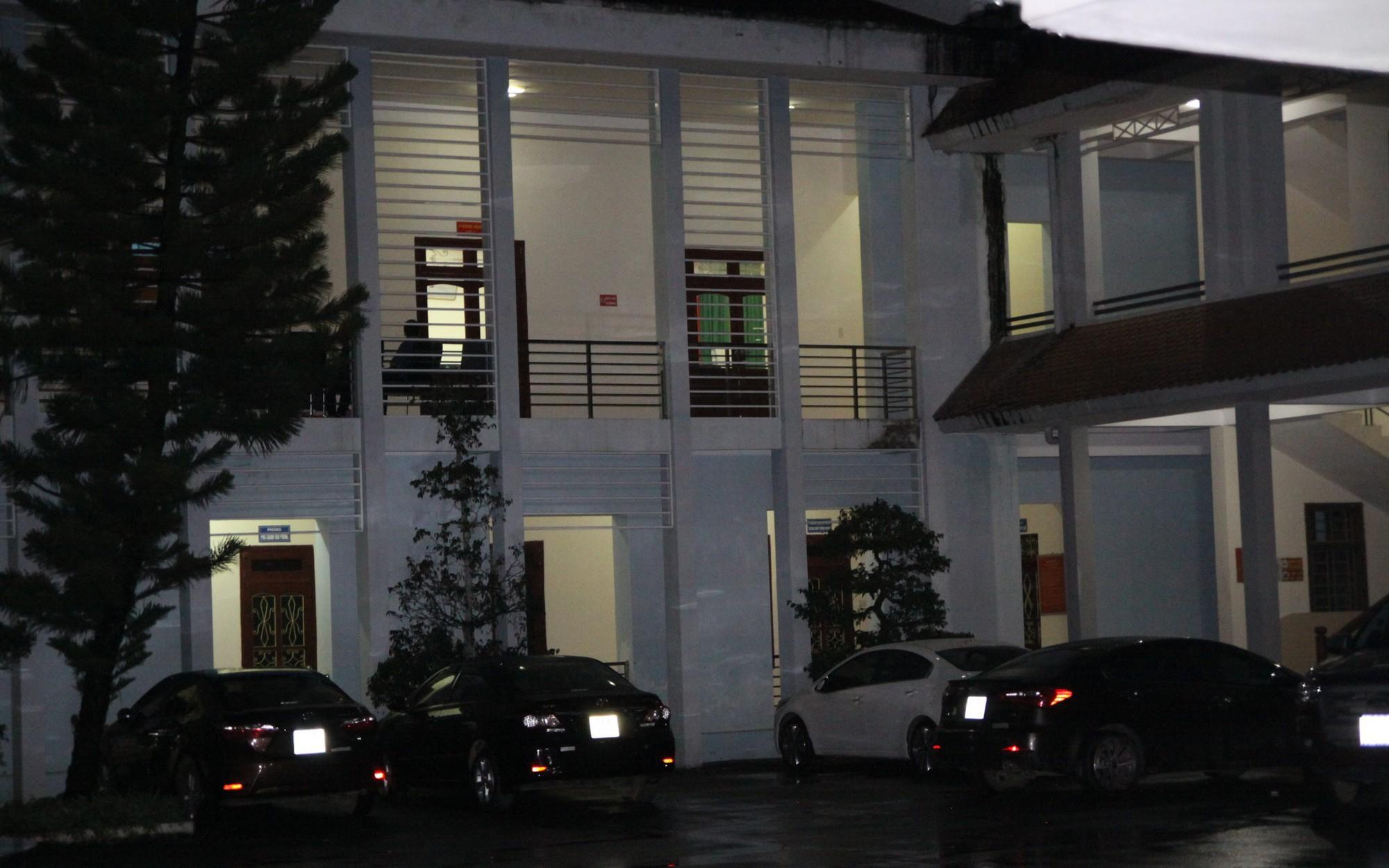 Bộ Công an vào cuộc xác minh nghi vấn điểm thi THPT Quốc gia cao bất thường ở Sơn La
