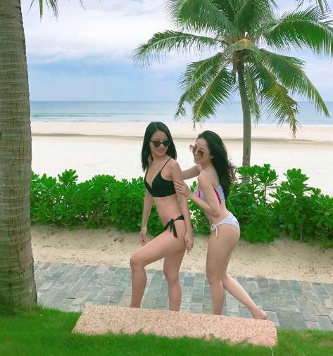 Gallery Bikini Tram-Anh Tran  naked (77 pics), Twitter, lingerie