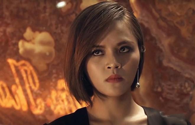 Quỳnh Búp Bê: Dàn kĩ nữ, ma cô táo bạo nhất phim truyền hình Việt Nam - Ảnh 4.