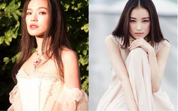 18 cặp diễn viên Trung giống nhau như sinh đôi khiến khán giả hoa mắt! (Phần 2) - ảnh 8