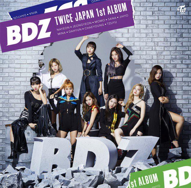 Xứng danh girlgroup triệu bản, TWICE phá kỉ lục bán album của tiền bối SNSD trên Gaon - Ảnh 4.