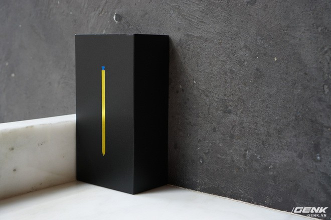Mở hộp Galaxy Note9: Chiếc Galaxy Note mạnh mẽ nhất từ trước đến nay - Ảnh 1.