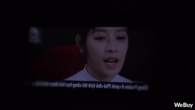 Dùng thử máy chiếu mini cho smartphone giá 150.000 đồng: Có đáng để bạn ở nhà xem phim, khỏi cần ra rạp? - Ảnh 14.
