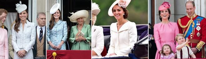 Chỉ mới 3 tháng làm dâu Hoàng gia nhưng Công nương Meghan Markle đã vướng không dưới 5 tranh cãi về trang phục - ảnh 3