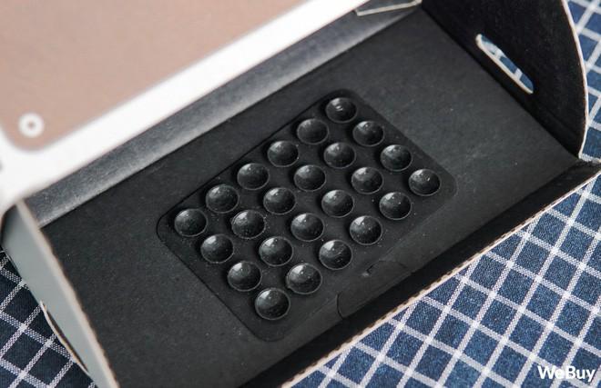 Dùng thử máy chiếu mini cho smartphone giá 150.000 đồng: Có đáng để bạn ở nhà xem phim, khỏi cần ra rạp? - Ảnh 8.