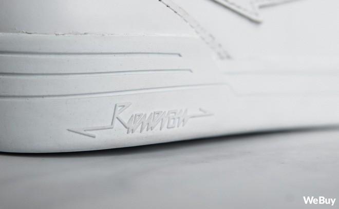 Sau 2 năm, mẫu giày thương hiệu Việt do 9x Đà Nẵng tự thiết kế & sản xuất đã thay đổi như thế nàoZZZ - ảnh 10