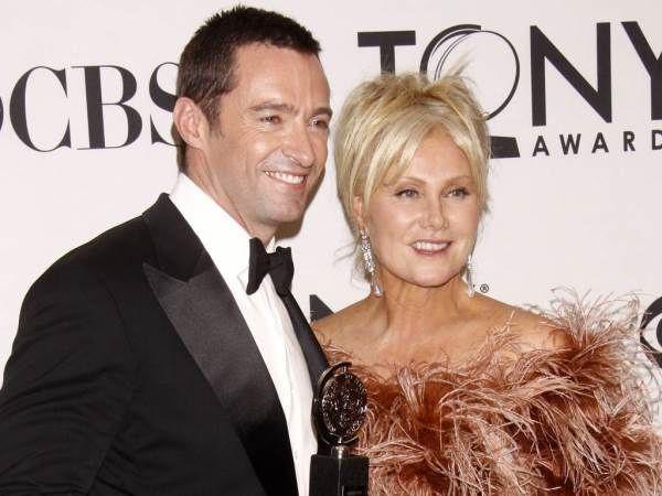 Hơn kém nhau hàng chục tuổi, các cặp đôi Hollywood này vẫn hạnh phúc bền vững đáng ngưỡng mộ - ảnh 5