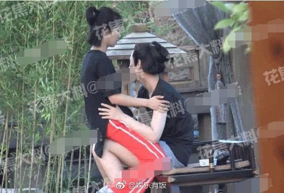 5 ngày sau khi lộ ảnh hẹn hò nhạy cảm, cặp đôi Tru Tiên bất ngờ tuyên bố chia tay - ảnh 7