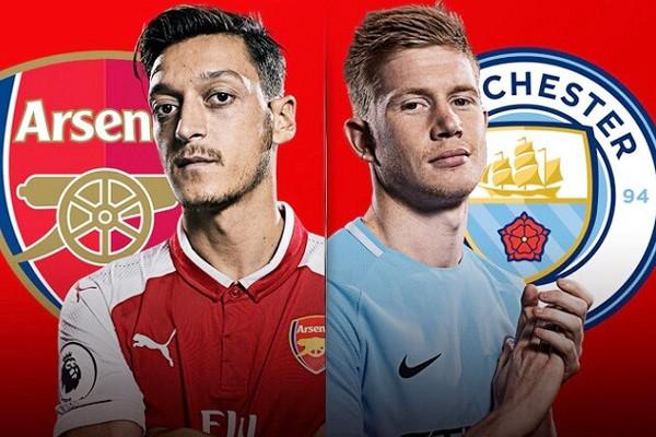Arsenal - Man City: Trận cầu đinh ngay vòng đầu mùa giải mới - ảnh 2