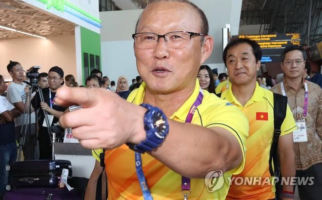 """HLV Park Hang Seo: """"Việt Nam không e sợ nếu phải gặp Hàn Quốc"""" - ảnh 1"""