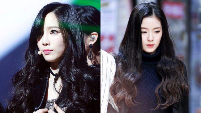 Loạt ảnh hack não nhất hôm nay: Taeyeon hay nữ thần Irene, đến netizen Hàn cũng khó lòng phân biệt - ảnh 7
