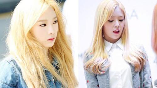 Loạt ảnh hack não nhất hôm nay: Taeyeon hay nữ thần Irene, đến netizen Hàn cũng khó lòng phân biệt - ảnh 6