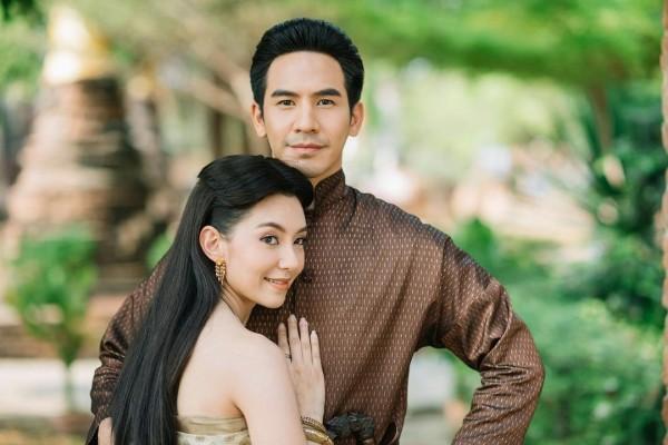 Top anh xã quốc dân mới của làng giải trí Thái Lan: Toàn tài tử cực phẩm nhưng bất ngờ nhất là vị trí đầu tiên - ảnh 5