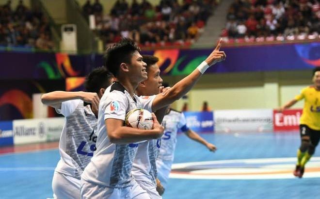 Sau trận chung kết kịch tính, tân vương châu Á hết lời khen ngợi đội bóng Việt Nam - ảnh 1