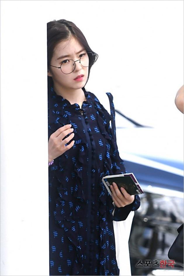 Irene (Red Velvet): Nữ thần nhan sắc với vẻ ngoài thiên thần hay bà hoàng khó ở? - ảnh 7