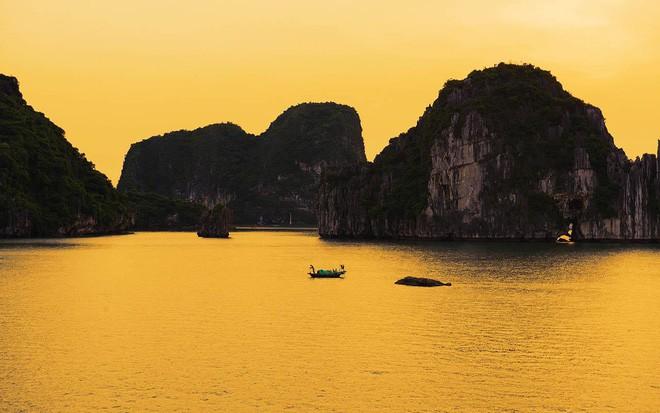 5 danh thắng Việt Nam đẹp như mơ từng được Hollywood ca ngợi, bạn đã check-in hết chưa? - Ảnh 5.