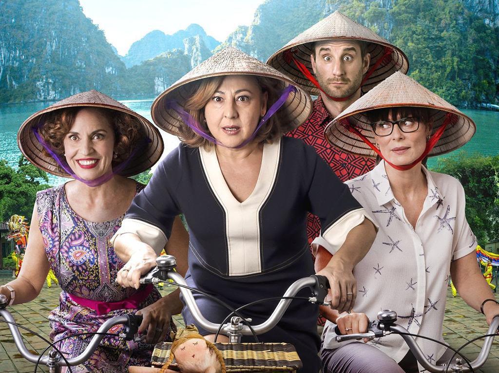 5 danh thắng Việt Nam đẹp như mơ từng được Hollywood ca ngợi, bạn đã check-in hết chưa? - Ảnh 11.