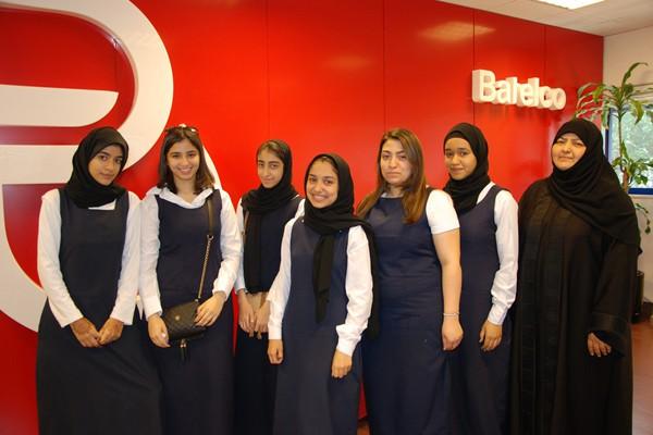 Những điều thú vị về giáo dục của Bahrain, quốc gia vừa bị tuyển Việt Nam đánh bại: Đi học miễn phí, nam nữ trong trường tách riêng - Ảnh 3.