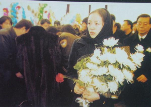Lưu Đan: Nàng Hàm Hương xinh đẹp đoản mệnh và sự thật về câu chuyện tình yêu với Tiêu Kiếm giấu kín 20 năm nay - ảnh 15