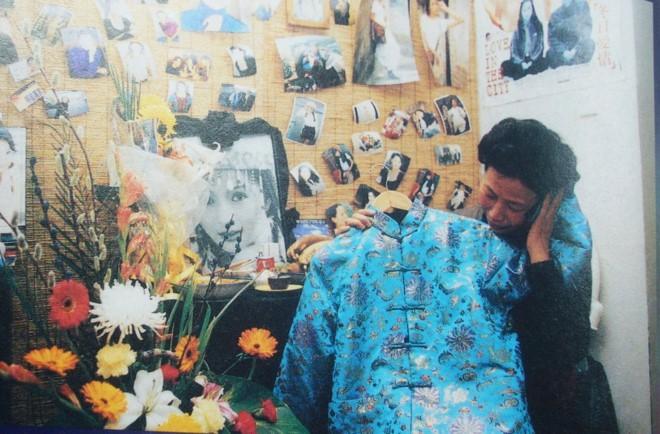 Lưu Đan: Nàng Hàm Hương xinh đẹp đoản mệnh và sự thật về câu chuyện tình yêu với Tiêu Kiếm giấu kín 20 năm nay - ảnh 13