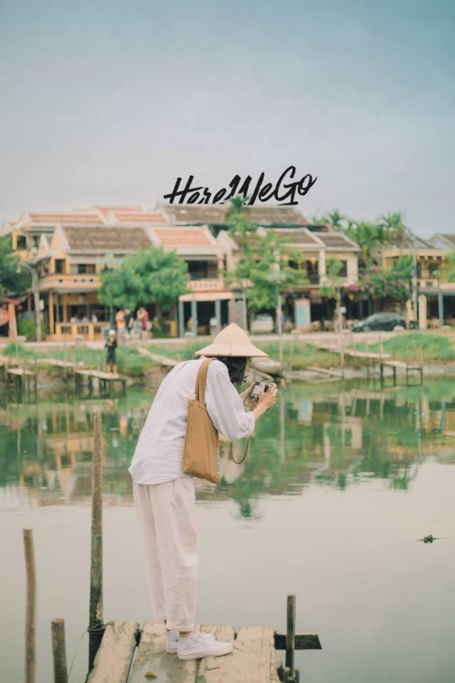 Không chỉ du lịch cực cool, những người bạn này còn là nhiếp ảnh gia đang được giới trẻ Việt cực yêu thích trên Instagram - Ảnh 1.