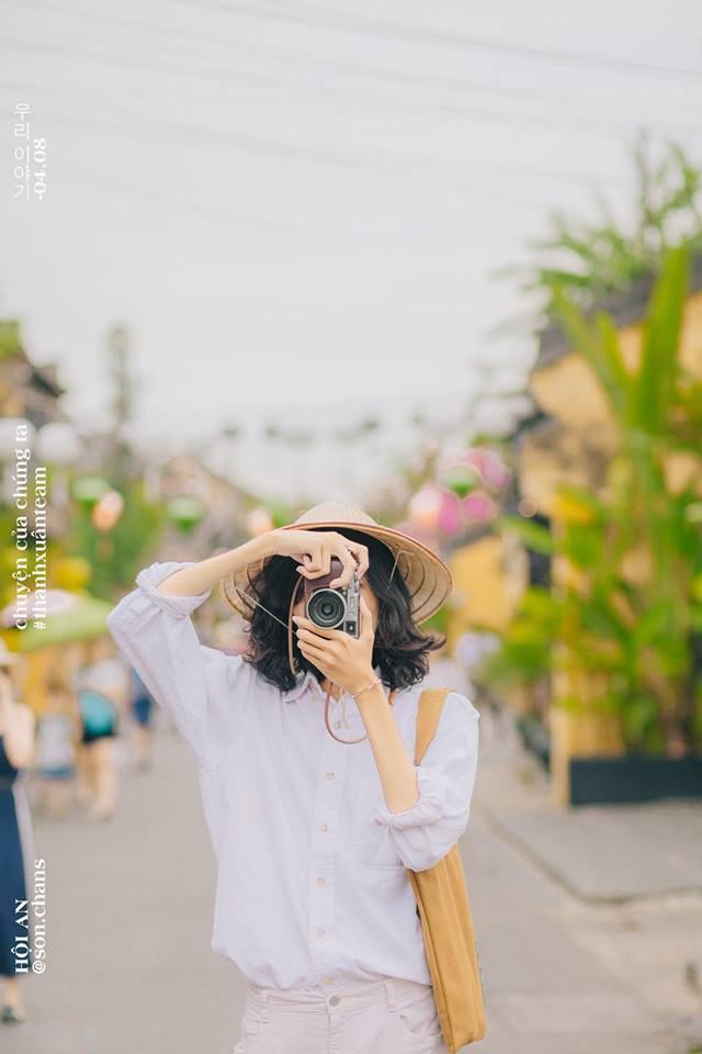 Không chỉ du lịch cực cool, những người bạn này còn là nhiếp ảnh gia đang được giới trẻ Việt cực yêu thích trên Instagram - Ảnh 4.