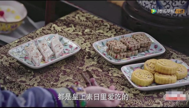 """""""Như Ý Truyện"""" mời tận 18 chuyên gia ẩm thực trổ tài, thảo nào Càn Long Hoắc Kiến Hoa đóng cảnh dùng thiện ngon mê mẩn! - Ảnh 8."""
