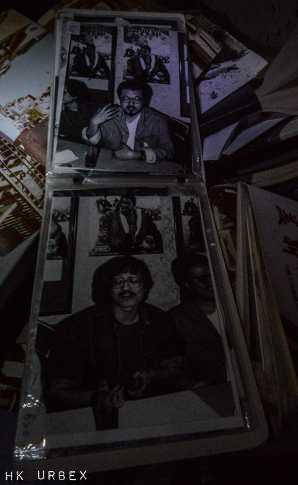Cảnh hoang tàn của phim trường Thiệu Thị: Đế chế phim ảnh lớn nhất Hong Kong, nơi làm nên tên tuổi của hàng loạt ngôi sao nổi tiếng châu Á - ảnh 12