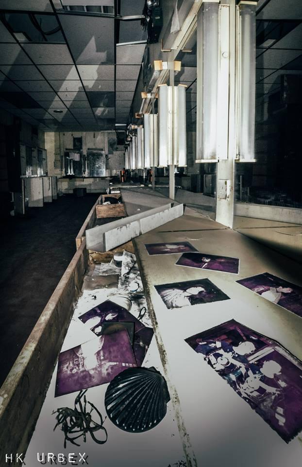 Cảnh hoang tàn của phim trường Thiệu Thị: Đế chế phim ảnh lớn nhất Hong Kong, nơi làm nên tên tuổi của hàng loạt ngôi sao nổi tiếng châu Á - ảnh 4