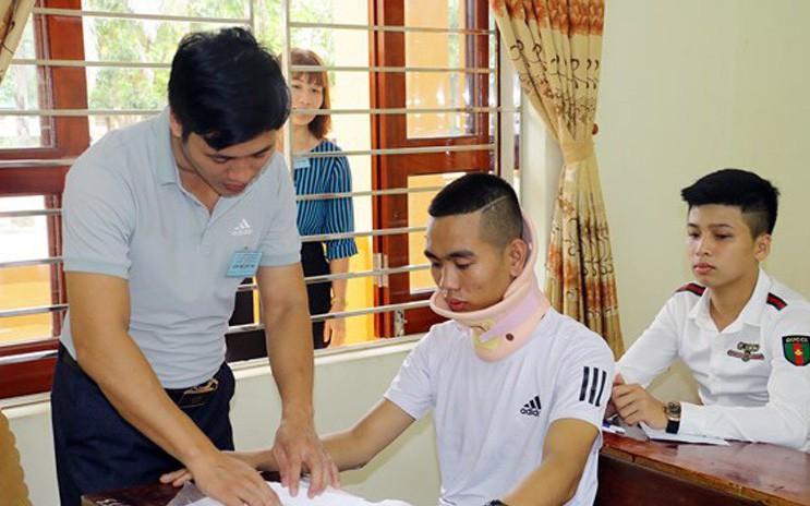 Nghệ An khẳng định không can thiệp kết quả kỳ thi THPT Quốc gia 2018