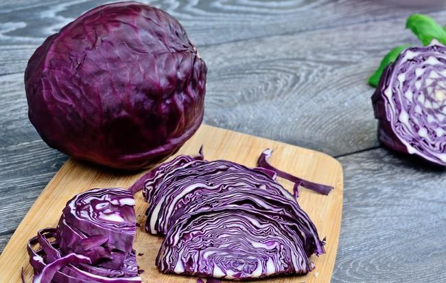 """Lợi lộc mà bắp cải tím đem lại cho sức khỏe """"khủng"""" thế này, đừng dại mà khinh thường! - ảnh 3"""