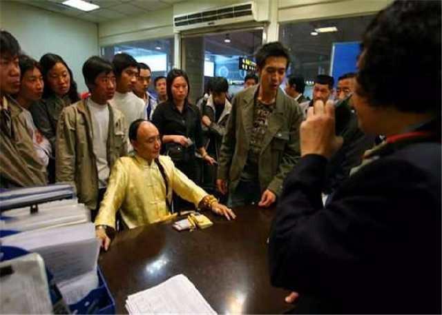 Số phận các hoàng thân quốc thích sau khi triều đại phong kiến cuối cùng của Trung Quốc sụp đổ - Ảnh 6.