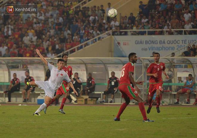 U23 Việt Nam được thưởng hơn 1 tỷ đồng khi vô địch giải Tứ Hùng 2018 - Ảnh 2.