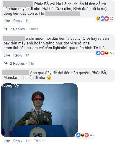 Winner trở lại Việt Nam tham gia show thực tế, fan bất ngờ réo tên Phúc Bồ, Monstar... đòi tiền bản quyền - ảnh 2
