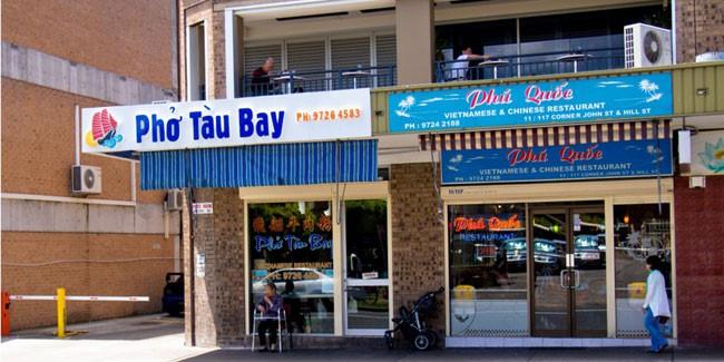 Thành phố Sydney cũng không kém cạnh với những quán ăn Việt lâu đời, có quán đã tồn tại hơn 40 năm - Ảnh 1.