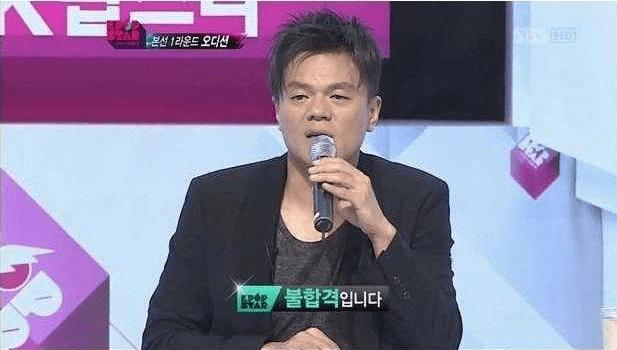"""Đây là một trường hợp tài năng nữa bị """"phí hoài"""" đến từ """"chuyên gia bỏ lỡ nhân tài"""" JYP - Ảnh 3."""