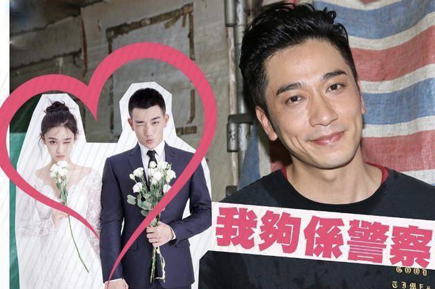 Chia tay 6 năm, Trương Hinh Dư vẫn nhận lời chúc đùa cợt từ người yêu cũ - Ảnh 1.